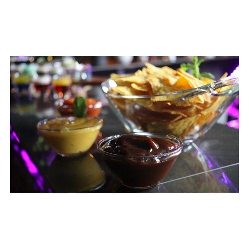 Balkan Shisha Lounge Bis zu 8x Shots inkl. Nachos mit Dip für 1-4 Personen bei Balkan Shisha Lounge (bis zu 55% sparen*)
