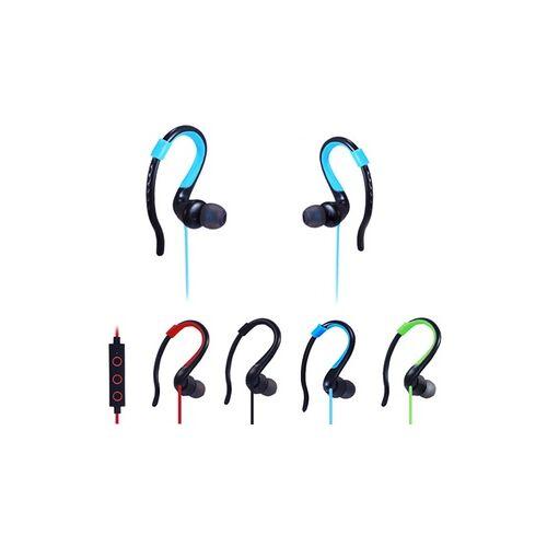 Groupon Goods Global GmbH Bluetooth Sport-Kopfhörer in der Farbe nach Wahl