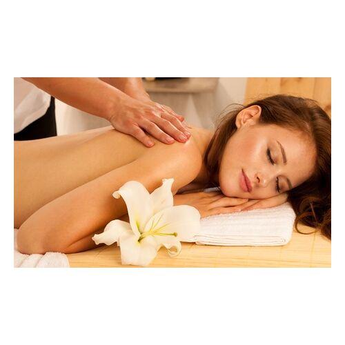 Massage Enger 60 Min. Shiatsu- oder Winter-Massage oder 75 Min. Aromaöl-Massage bei Massage Enger (bis zu 40% sparen*)