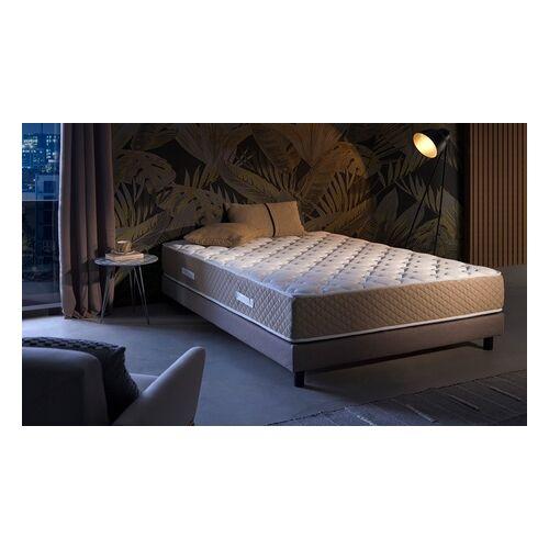 Groupon Goods Global GmbH Luxury-Matratze Onyx in der Größe nach Wahl