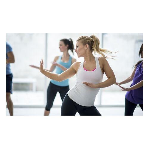 Tanzschule CDS 10er- Karte für Tanz-Fitness-Training-Kurse in der Tanzschule CDS (56% sparen*)