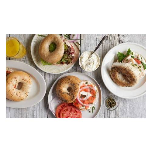 Restaurant Cafe Bar Sidney Großes Frühstück inkl. Prosecco für 2 oder 4 Personen im Restaurant Cafe Bar Sidney (bis zu 35% sparen*)