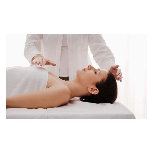 Praxis für Psychotherapie Marion Maibom 70 Min. oder 110 Min. Reiki inkl. Anamnesegespräch in der Praxis für Psychotherapie Marion Maibom (bis zu 78% sparen*)