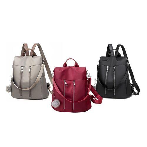 Groupon Goods Global GmbH Multifunktionaler Rucksack in der Farbe und im Modell nach Wahl