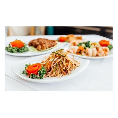 China Restaurant Tai Pai Asiatisches 3-Gänge-Menü für 2 oder 4 Personen im China Restaurant Tai Pai (bis zu 33% sparen*)