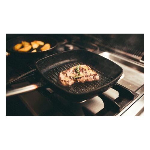 Casa Nuova Restaurant and Cocktailbar 3-Gänge-Gourmet-Steak-Menü für 2 bis zu 6 Personen im Restaurant and Cocktailbar Casa Nuova (bis zu 55% sparen*)