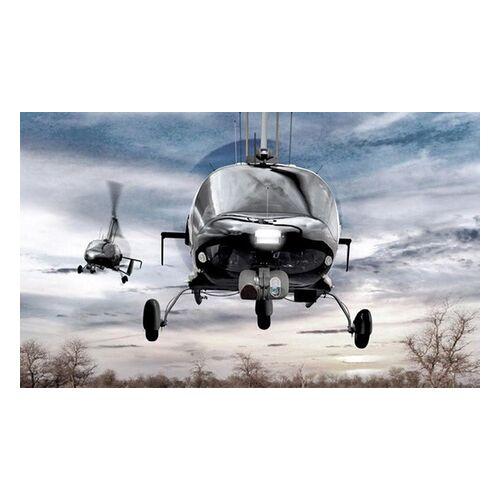 """Helicopter Fly 15 Min. oder 30 Min. Rundflug oder 15 Min. """"Pilot für 1 Tag"""" mit Helicopter-Fly (bis zu 75% sparen*)"""