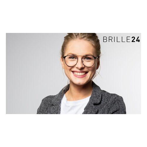 Brille24 Wertgutschein über 40, 70 oder 100 € anrechenbar auf Brillen und Sonnenbrillen von Brille24