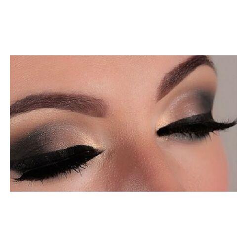Groupon Goods Global GmbH 1x, 2x, 3x oder 4x Eyeliner-Schablonen für den Smokey-Eye- oder Cat-Eye-Look