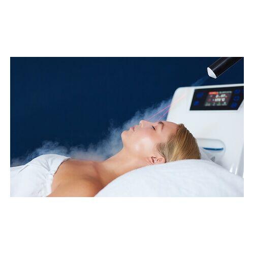 Cryopoint Berlin Ku'damm 6 Min. Cryo-Facial-Behandlung bei Cryopoint Berlin-Ku'damm (bis zu 55% sparen*)