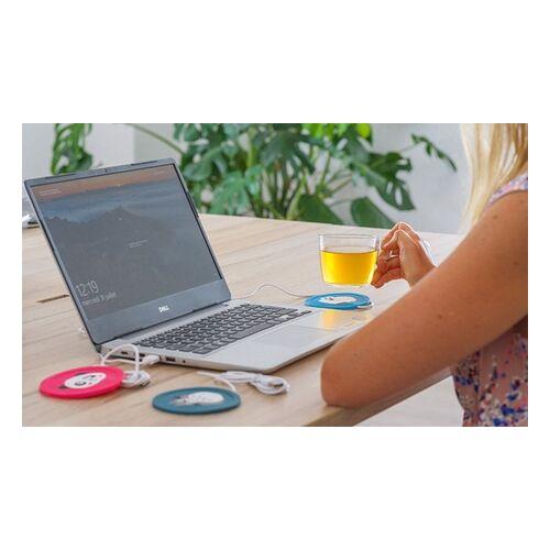 Groupon Goods Global GmbH 1x, 2x oder 4x USB-Getränkewärmer im Modell nach Wahl