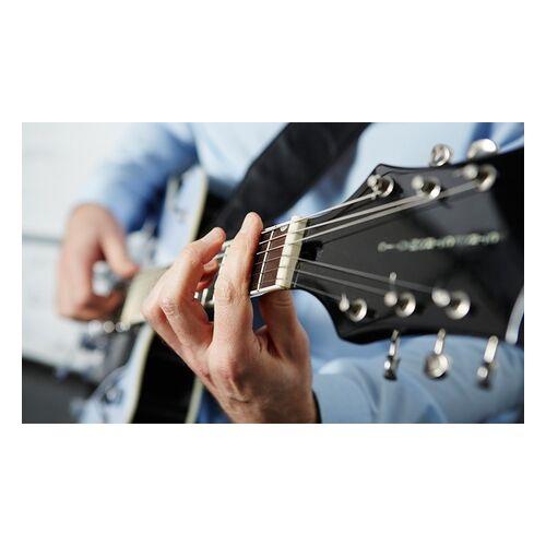 Musikschule Naas 30 Min. Online-Anfänger-Unterricht für ein Instrument bei der Musikschule Naas (60% sparen*)