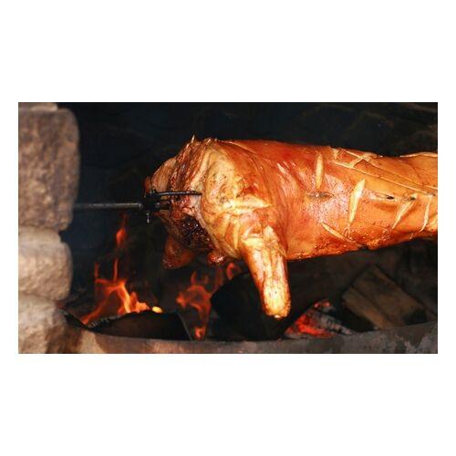 Fleischerei Löken Spanferkel-Catering für 10 oder 20 Personen inkl. Beilagen von der Fleischerei Löken (35% sparen*)