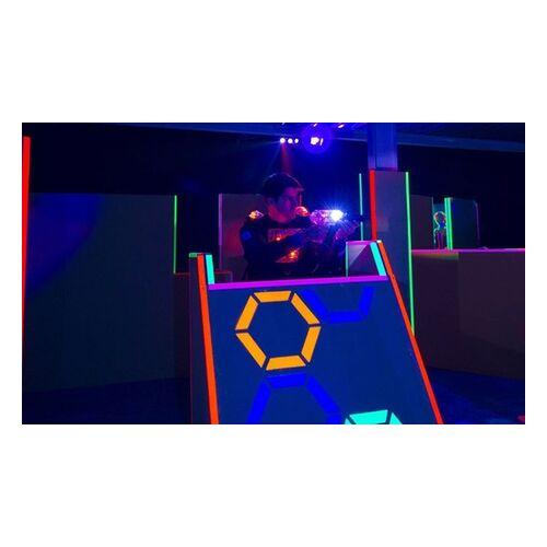 Lasertag Arena Ritterhude 3x 15 Min. Lasertag-Spiel für bis zu 8 Personen in der Lasertag Arena Ritterhude (bis zu 45% sparen*)