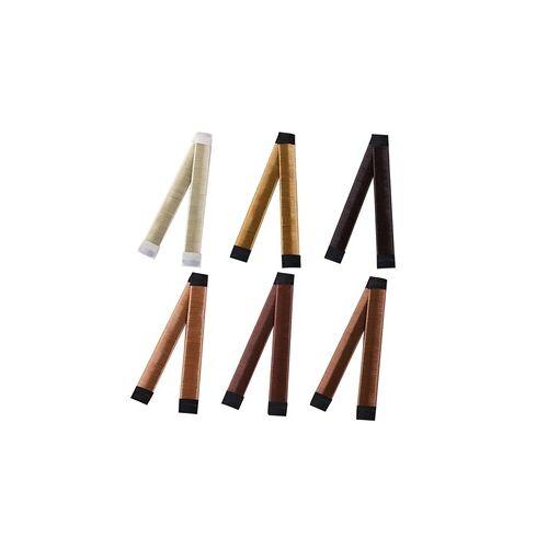 Groupon Goods Global GmbH 1x oder 2x Haarknoten-Set in der Farbe nach Wahl