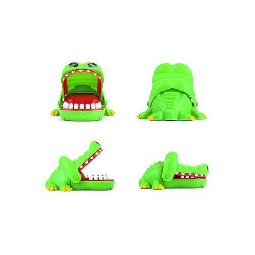 Groupon Goods Global GmbH 1x oder 2x Spielzeug Krokodil-Zahnarzt für Kinder ab 3 Jahren