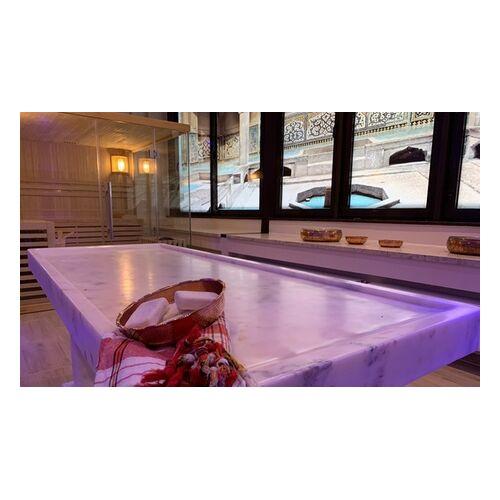 Tam Hamam 60-150 Min. Hamam Basic inkl. Massage o. Spa Hamam Premiumo. Türk Hamam Luxus im Tam Hamam (bis zu 45% sparen*)