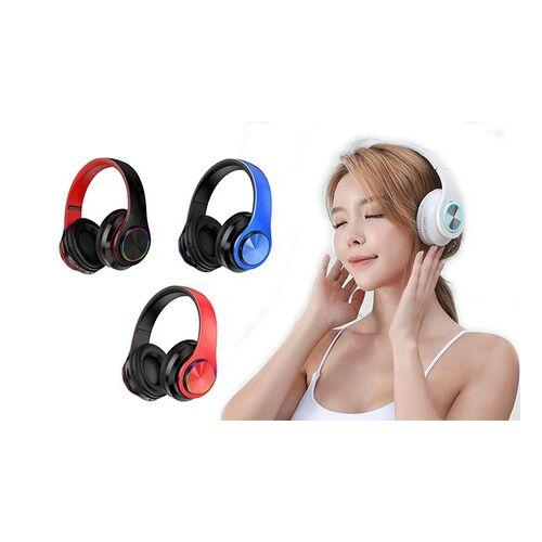 Groupon Goods Global GmbH 1x oder 2x Bluetooth-Sport-Kopfhörer in der Farbe nach Wahl