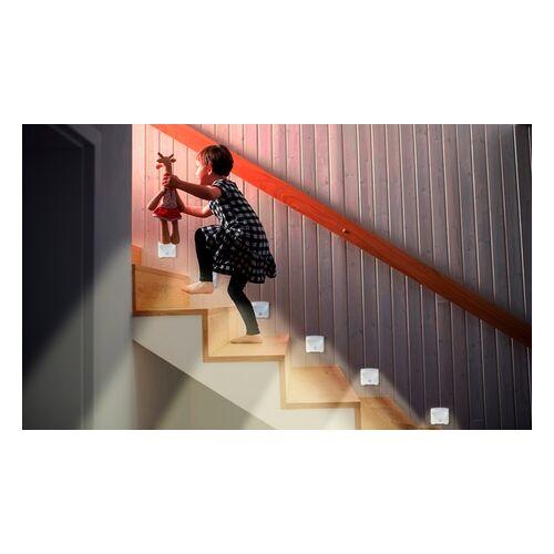 Groupon Goods Global GmbH 1x oder 2x Grundig drahtloses LED-Licht mit Bewegungsmelder
