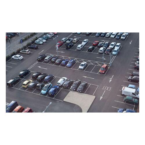 Park & Fly Direkt Valet-Parken am Flughafen Hamburg für bis zu 21 Tage bei Park & Fly Direkt (bis zu 49% sparen*)