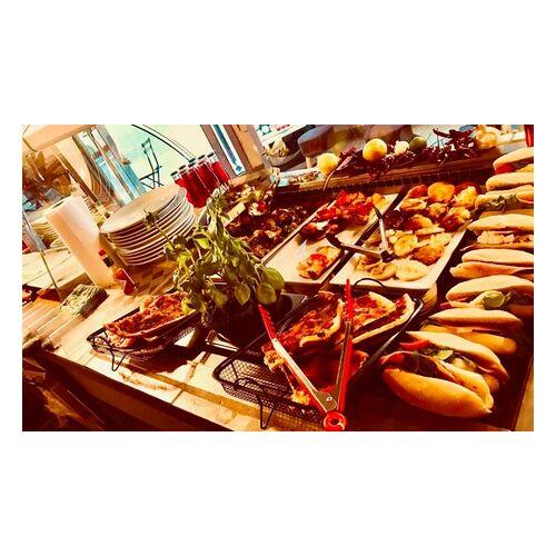 Giannissimo´s cucina Tagesmenü inkl. Getränk bei Giannissimo´s cucina (bis zu 35% sparen*)