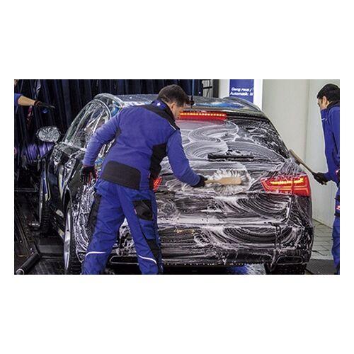 TOP WASH Autopflege Premium Autowäsche mit Superschaum bei TOP WASH Autopflege (30% sparen*)