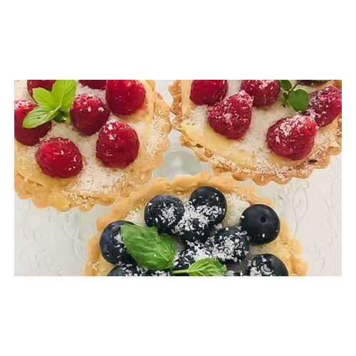 Cafe Zimt & Zucker Frühstück nach Wahl mit Orangensaft für 2 oder 4 Personen im Cafe Zimt & Zucker (33% sparen*)