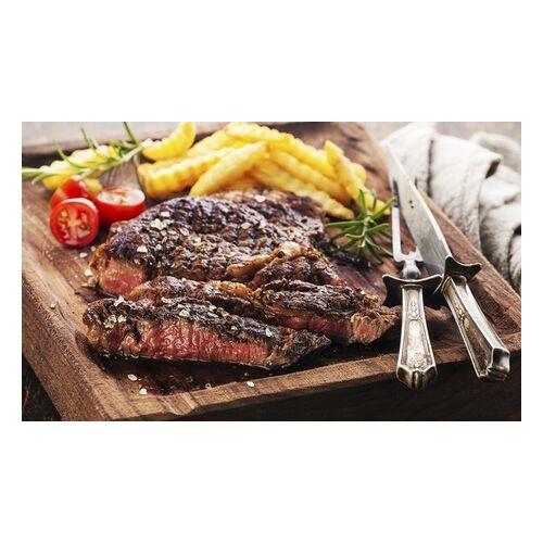 Steakhouse Asino 3-Gänge-Menü mit argentinischem Grill-Teller für 2 oder 4 Personen im Steakhouse Asino (bis zu 55% sparen*)