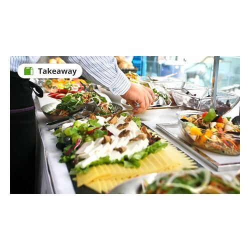 Pizzeria La Pizetta Italienisches Catering für 10 bis zu 50 Personen in der Pizzeria La Pizetta (bis zu 67% sparen*)