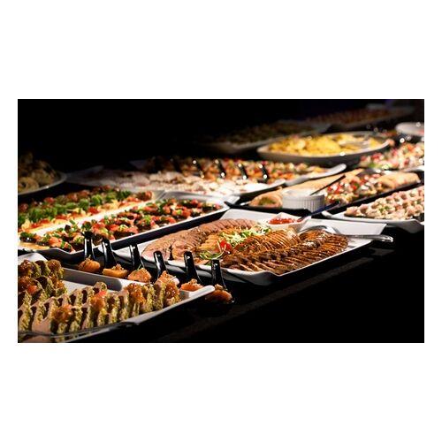 RelaxX Catering Fingerfood-Catering inkl. An- & Abfahrt in ganz Berlin für 10-50 Pers. bei RelaxX Catering (bis zu 44% sparen*)