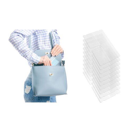 Groupon Goods Global GmbH 30 Einweg-Aufbewahrungshüllen für Gesichtsmasken