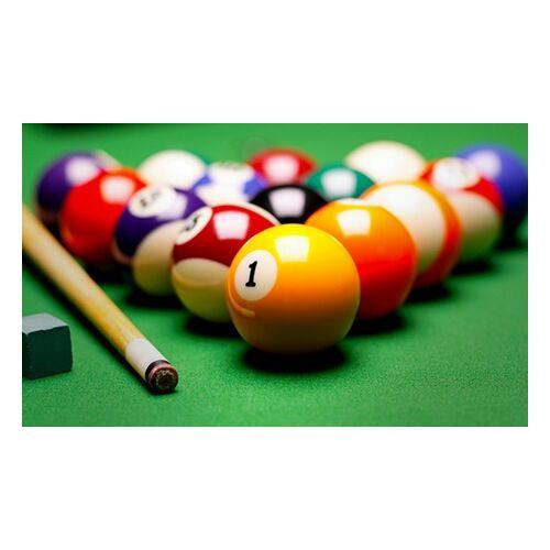 PVIEW Billard & Events 2 Std. Billard inkl. Nachos-Teller für 2 oder 4 Personen bei PVIEW Billard & Events (bis zu 55% sparen*)