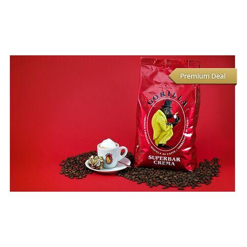 Kaffee Lounge 2 4 Std. Barista-Kaffee-Workshop & Kaffee-Flatrate für 1 oder 2 Pers. in der Kaffee Lounge 2 (bis zu 47% sparen*)