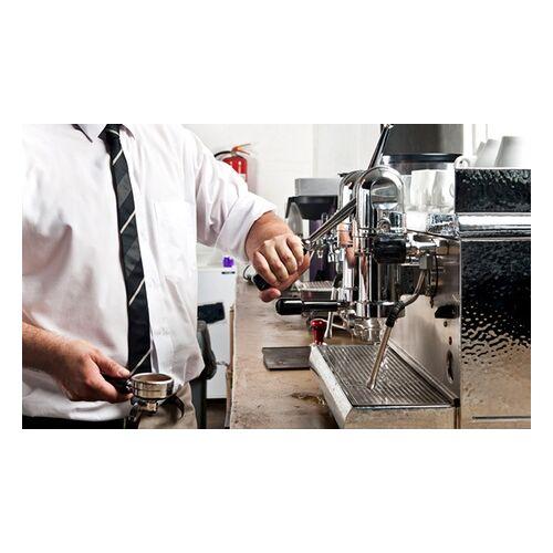 """Kaffeemanufaktur Becking Kaffeeseminar """"Meister-Espresso-Schulung"""" in der Kaffeemanufaktur Becking ab 12,50 € (bis zu 56% sparen*)"""