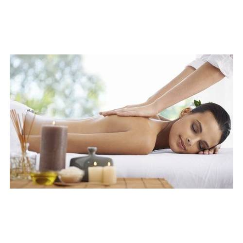 Kha Cha Than Thaimassage by Orn 60 Min. Thai-Massage mit z. B. Aromaöl od. Kräuterstempel bei Kha Cha Than Thaimassage by Orn (bis 52% sparen*)