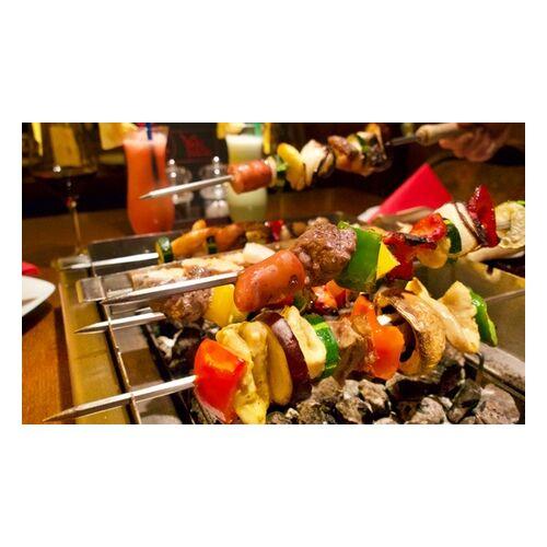 Yaki Indoor BBQ Asiatisches All-You-Can-Eat mit Grillvergnügen am Tisch mit für 2 Personen bei Yaki Indoor BBQ (17% sparen*)
