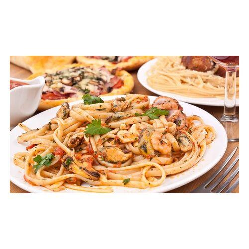 Pazzi Pizza 2-Gänge-Menü mit Pizza oder Pasta à la carte inkl. Dessert bei Pazzi Pizza (33% sparen*)