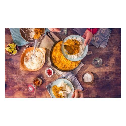 Manjodh Indisches Restaurant Indisches 3-Gänge-Menü für 1, 2 oder 4 Personen bei Manjodh Indisches Restaurant (bis zu 42% sparen*)
