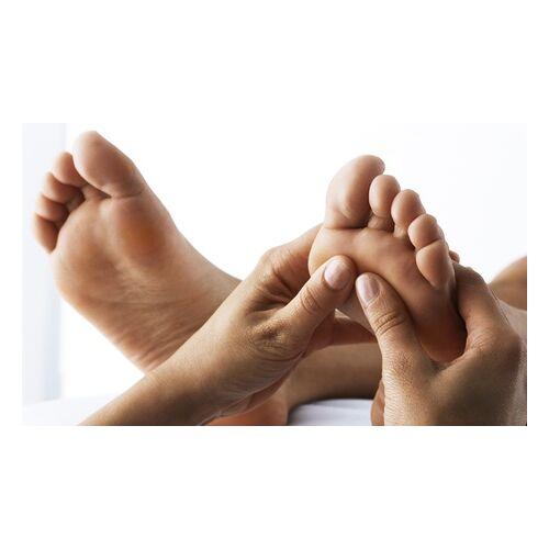 Fußreflexzonen Massage Im Haus Der Gesundheit 1x oder 2x 60 Min. Fußreflexzonen-Massage bei Fußreflexzonen Massage Im Haus Der Gesundheit (bis zu 40% sparen*)