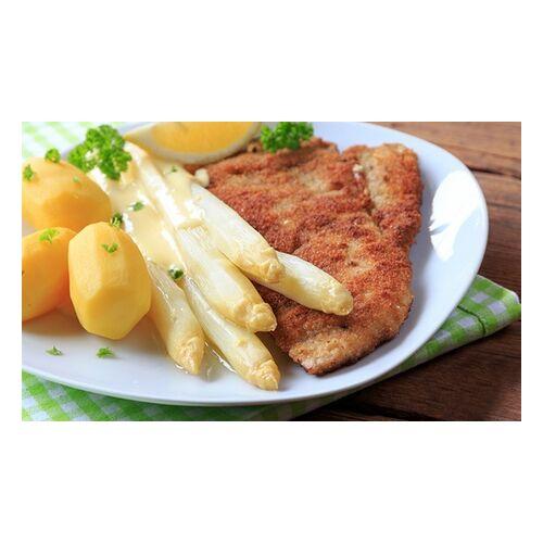 Die Schnitzel Schmiede Schnitzel-Menü in 3-Gängen für 1 oder 2 Personen bei Die Schnitzel Schmiede (bis zu 57% sparen*)