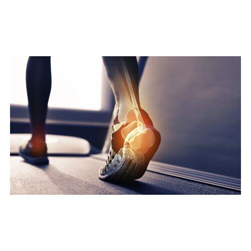 Sanitätshaus Drucklieb Sensomotorische Analyse bis zum Knie oder bis zur Hüfte inkl. Auswertung im Sanitätshaus Drucklieb (bis zu 59% sparen*)