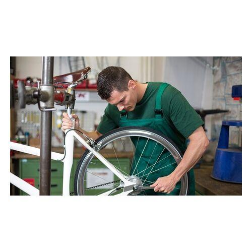 Grimm Bike Prenzlauer Berg Umfassende Fahrrad-Inspektion für 1 oder 2 Räder bei Grimm Bike in Prenzlauer Berg (bis zu 66% sparen*)