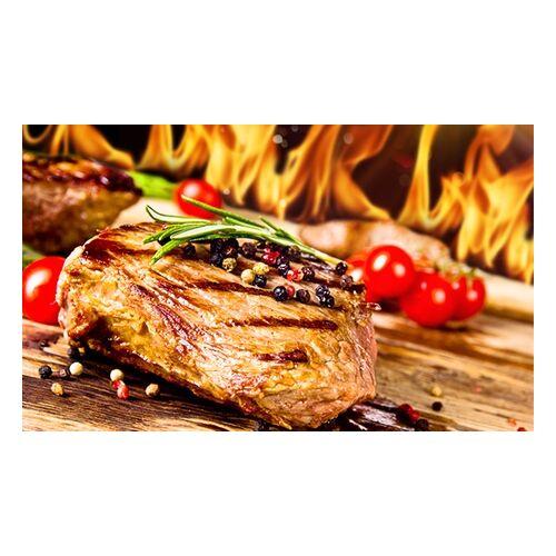 Restaurant Si 3-Gänge-Menü für Zwei oder Vier inkl. Grillplatte, Salat und Dessert im Restaurant Si ab 16,90 €