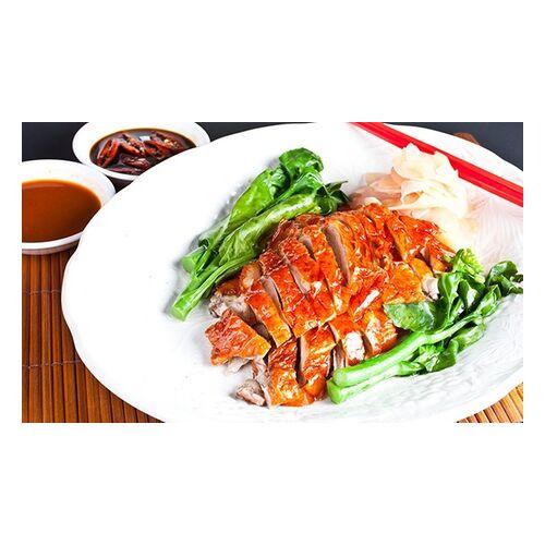 Chinarestaurant Four Seasons Chinesisches 3-Gänge-Menü für zwei oder vier Personen im Chinarestaurant Four Seasons (bis zu 24% sparen*)