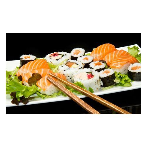 Sushikit 4-Gänge-Sushi-Menü für 2 Personen bei Sushikit (40% sparen*)