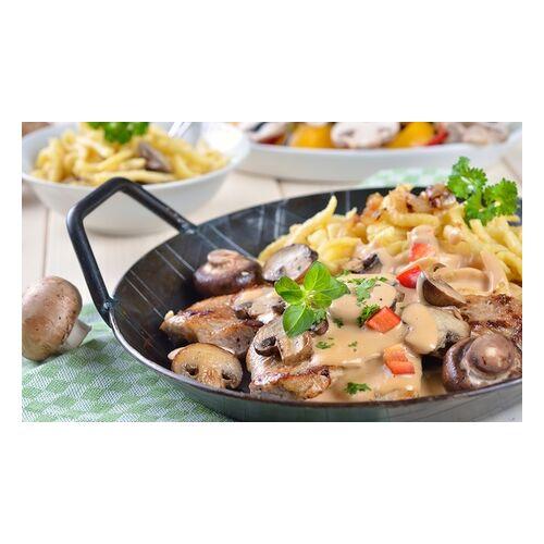 Neuer Pfefferer 4-Gänge-Menü mit Schwabenteller für bis zu 4 Personen im Restaurant Neuer Pfefferer (bis zu 51% sparen*)
