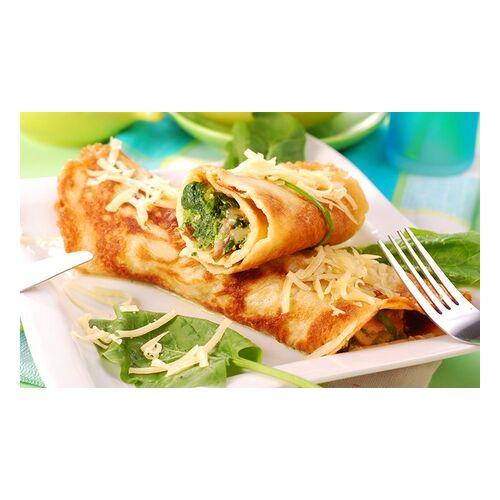 Rohkosteria Frankfurt Veganer Wrap oder vegane Pizza + 0,5 l Smoothiefür 1 bis 4 Personen in der Rohkosteria (bis zu 39% sparen*)