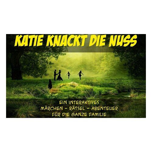 """Verschlusssache Online Escape Game """"Katie knackt die Nuss"""" von Verschlusssache (50% sparen*)"""
