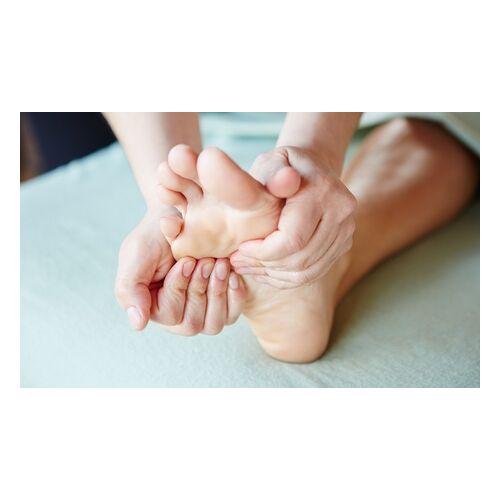 Naturheilpraxis Claudia Alich Kämpgen 1x, 2x, 3x oder 4x 45 Min. Entspannungspaket für die Füße bei Heilpraktikerin Claudia Alich-Kämpgen (bis zu 53% sparen*)