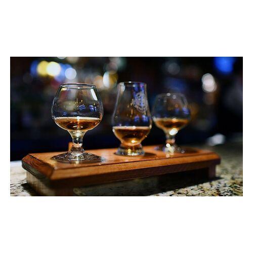 """Ehrenfelder Whiskyzirkel 2,5 Std. Tasting """"Spirits of the World"""" für ein oder zwei Personen beim Ehrenfelder Whiskyzirkel (bis zu 46% sparen*)"""